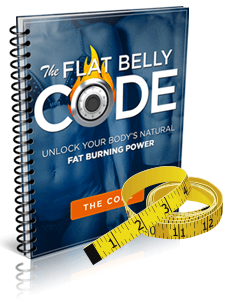 The Flat Belly Code - Eat More, Exercise Less